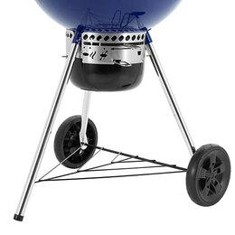 Грили, мангалы, коптильни - Гриль угольный Weber Master-Touch GBS С-5750,…, 0