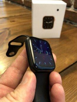 Умные часы и браслеты - Apple watch 6 (w26+), 0
