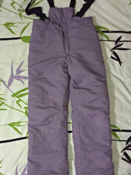 Полукомбинезоны и брюки - Утепленные брюки (полукомбинезон) на ребенка…, 0