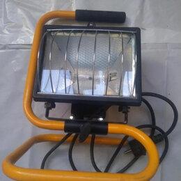 Прожекторы - Прожектор галогенный Navigator NFL-PH2 500W, 0
