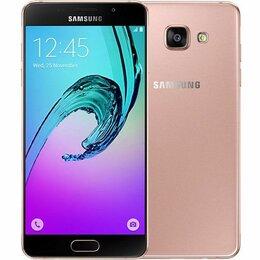 Мобильные телефоны - Samsung Galaxy A5 (2016) SM-A510F Розовый, 0