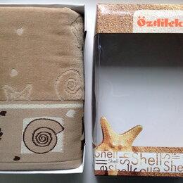 Полотенца - Банное полотенце OZDILEK 70х140 см Турция, 0