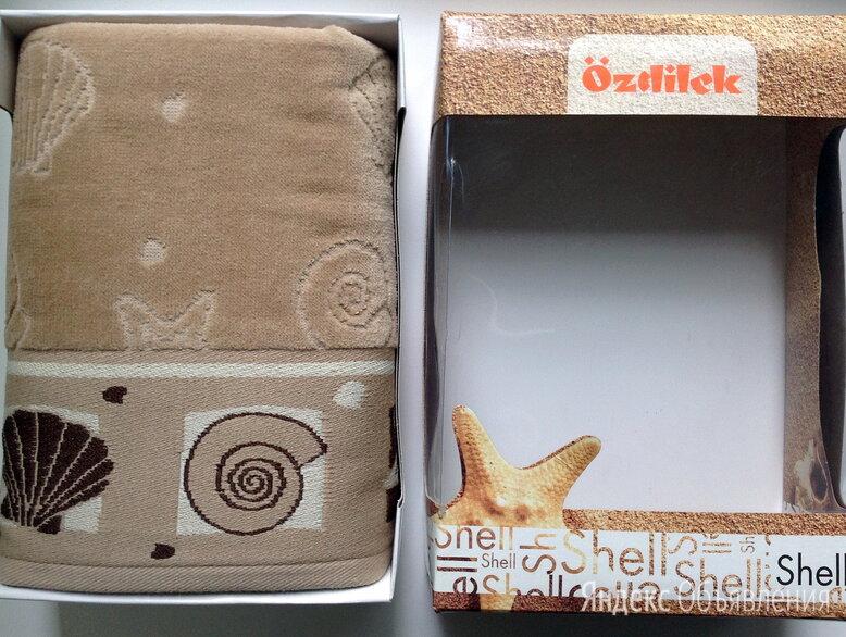 Банное полотенце OZDILEK 70х140 см Турция по цене 1300₽ - Полотенца, фото 0