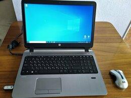 Ноутбуки - Ноутбук HP ProBook 455 G2, 0
