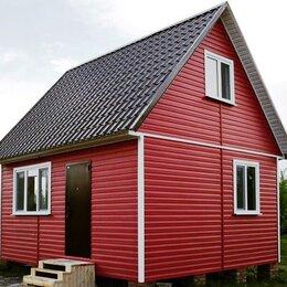 Готовые строения - Дачный дом 5 на 5, 0