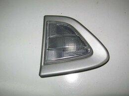 Электрика и свет - Повторитель на крыло Chevrolet Captiva (C100)…, 0