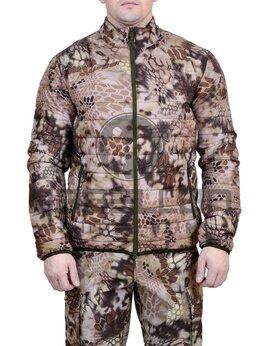 Куртки - КУРТКА БОМБЕР облегченная, 0