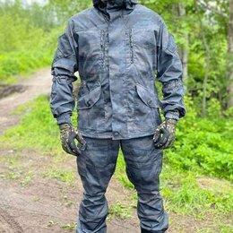 Одежда и обувь - КОСТЮМ ГОРКА 6 М ТУМАН, 0