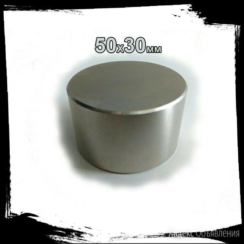 Неодимовый магнит  по цене 1600₽ - Магниты, фото 0