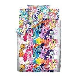 Постельное белье - КПБ My Little Pony 16027-1/16028-1 Граффити, 0