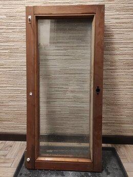 Окна - Окно 105,5х49х7,5 см, 0