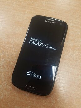 Мобильные телефоны - Телефон Samsung S3, 0