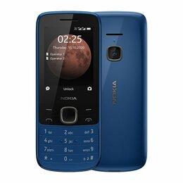 Мобильные телефоны - Nokia 225 4g ds, 0