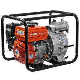 Мотопомпы - Мотопомпа для грязной воды 1300 л/мин. СКАТ МПБ-1300, 0