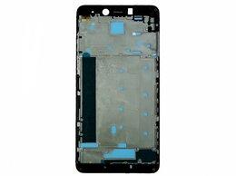 Корпусные детали - Рамка дисплея (средняя часть) Xiaomi RedMi Note…, 0