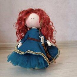 Куклы и пупсы - Кукла интерьерная, 0
