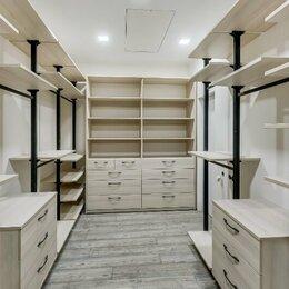 Шкафы, стенки, гарнитуры - Большая гардеробная, 0