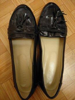 Туфли - Новые туфли р.41, 0
