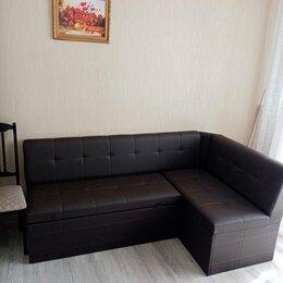 Мебель для кухни - Кухонный уголок со спальным местом, 0
