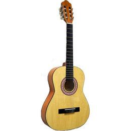 Акустические и классические гитары - Homage LC-3400 Классическая гитара., 0