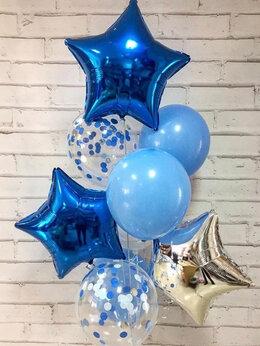 Украшения для организации праздников - Воздушные шары, 0