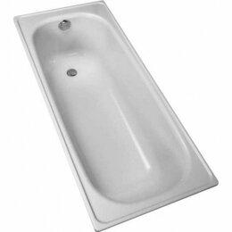 Ванны - Ванна стальная ВИЗ 170х70, 0