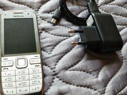 Мобильные телефоны - Nokia E52-1 White/Silver 3G GPS РосТест Finland, 0