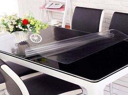 Скатерти и салфетки - Прозрачная скатерть плёнка на стол 160x60…, 0