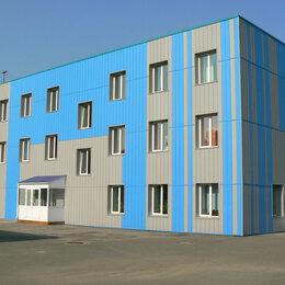 Фасадные панели - Панель с зазором 178 х 2500, 0