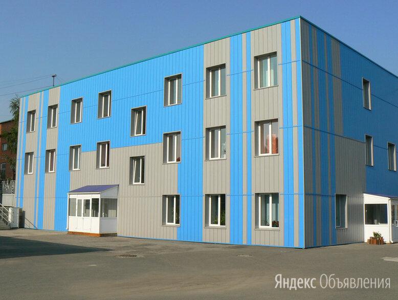 Панель с зазором 178 х 2500 по цене 1380₽ - Фасадные панели, фото 0