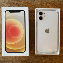 Мобильные телефоны - iPhone 12 mini White 256gb новые Ростест, 0