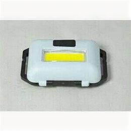 Фонари - Налобный фонарь на батарейках FA-T89, 0
