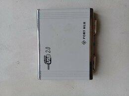 USB-концентраторы - порт хаб юсб 2.0, 0