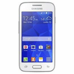 Мобильные телефоны - Samsung Galaxy Ace 4 Neo G318H DS Duos White, 0