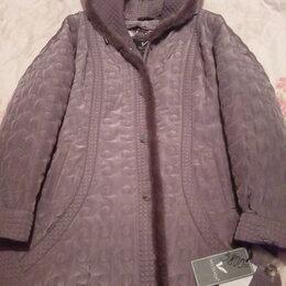 Куртки - Куртка женская зимняя, 0