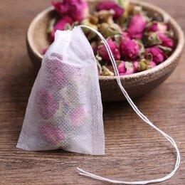 Аксессуары - пакетики для чая, 0