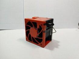 Кулеры и системы охлаждения - Вентилятор серверный IBM в кожухе (PN 41Y8729 46C4, 0