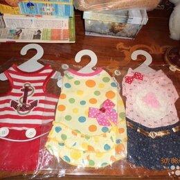 Одежда и обувь - Платья, разм. S, Ю. Корея, 0
