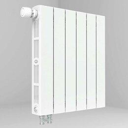 Радиаторы - Rifar SUPReMO Ventil SVL 350 10 секций, 0