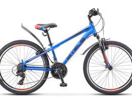 Велосипеды - Подростковый велосипед STELS Navigator 400 V…, 0