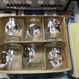 Бокалы и стаканы - Стаканы зодиака, 0