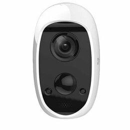 Камеры видеонаблюдения - Видеонаблюдение.Wi-Fi камера на ак-торе Ezviz C3A, 0