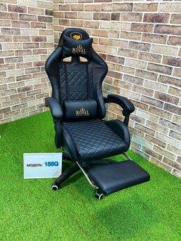 Компьютерные кресла - Компьютерные геймерские кресла, 0