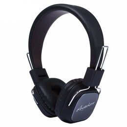 Наушники и Bluetooth-гарнитуры - Наушники REMAX Earphone RM-100H, black, 0