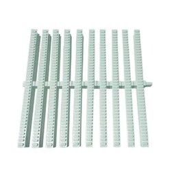 Решетки - Модуль решетки перелива Standart 245*35, 0
