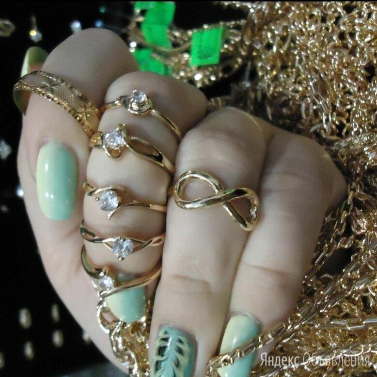 Дубайское золото по цене 250₽ - Комплекты, фото 0