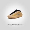 Adidas Yeezy  Boost 700 Safflower (Адидас Изи Буст 700) Оригинал по цене 28000₽ - Кроссовки и кеды, фото 2