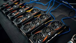 Видеокарты - Видеокарты GeForce P104-100 Mining edition, 0