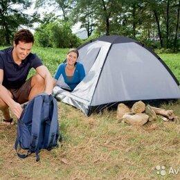 Палатки - Палатка двухместная 99 x 145 x 206, 0