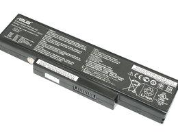 Блоки питания - Аккумуляторная батарея A32-K72 для ноутбука Asus…, 0